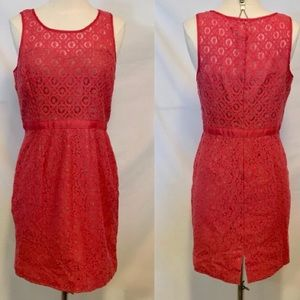 Elle Sheath Dress